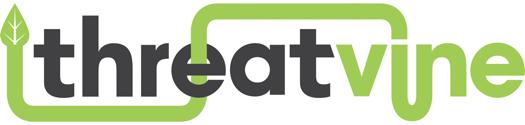 Threatvine logo